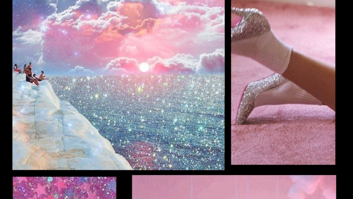 ☆ALL THAT GLITTERS & SPARKLES☆